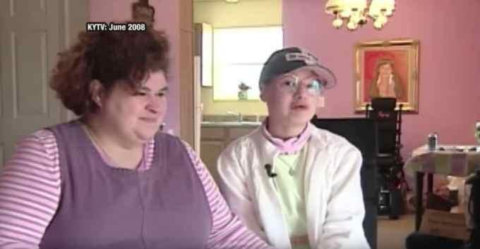 Dee Dee i Gypsy (źródło: Buzzfeed)