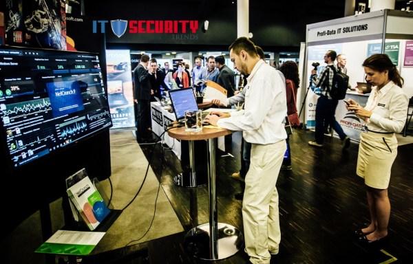 Weź udział w bezpłatnej konferencji IT Security Trends 2019