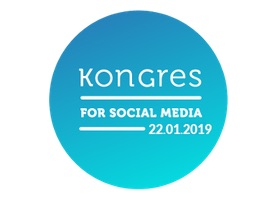 Kongres For Social Media 2019