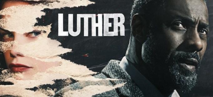 """5. sezon serialu """"Luther"""" od 1 stycznia 2019 r."""