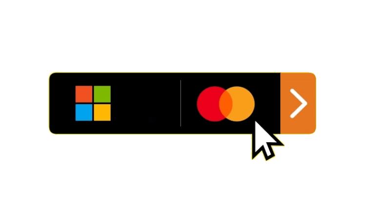 Mastercard i Microsoft nawiązują współpracę
