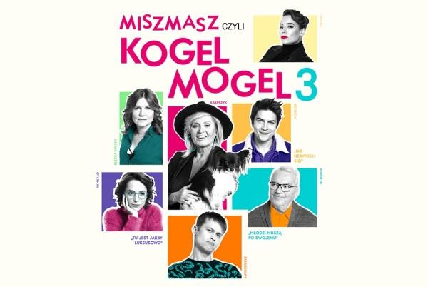 """Zwiastun """"Miszmasz czyli Kogel Mogel 3"""" nie zwiastuje niczego dobrego…"""