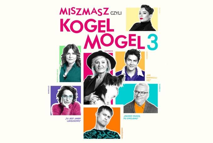 Miszmasz, czyli Kogel Mogel 3 (film, 2019)