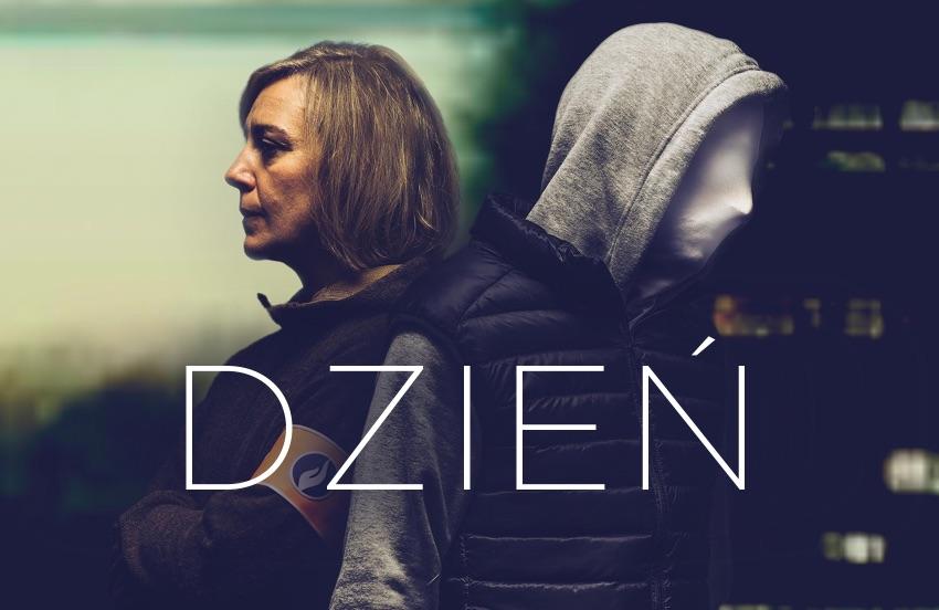 "Belgijski serial pt. ""Dzień"""