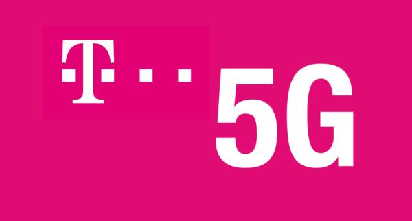 T‑Mobile uruchomiło swoją pierwszą stację 5G w Polsce