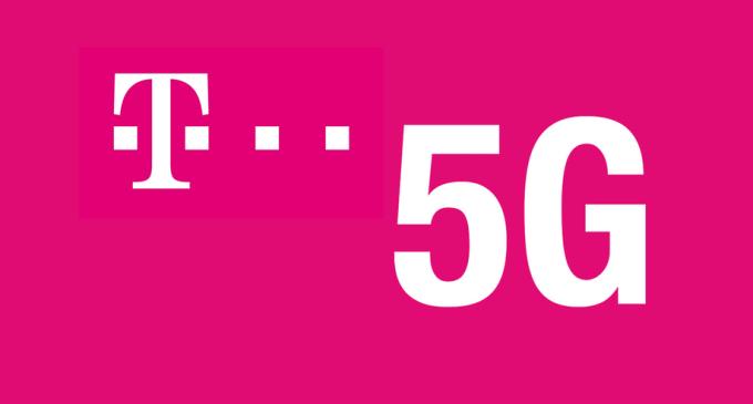 T-Mobile Polska i sieć 5G