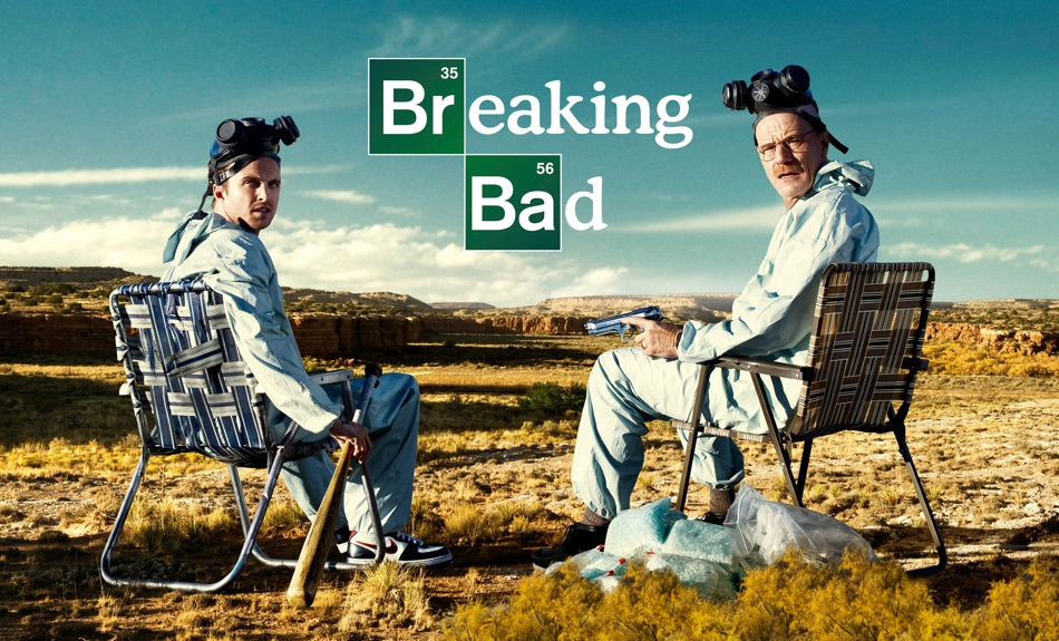 Breaking Bad: Criminal Elements