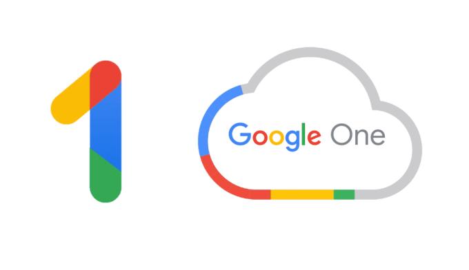 Chmura Google One