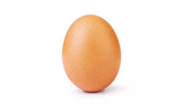 Kurze jajo ze stocka pokonuje Kylie Jenner i ma najwięcej polubień w tym serwisie…