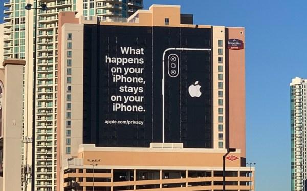 Co się dzieje w Vegas… zostaje na Twoim iPhonie…
