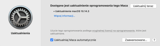 macOS 10.14.3 (update)