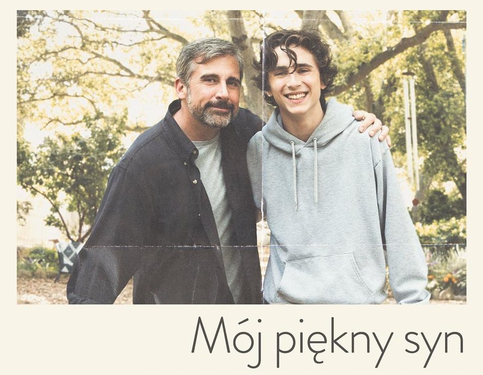 """Film """"Mój piękny syn"""""""