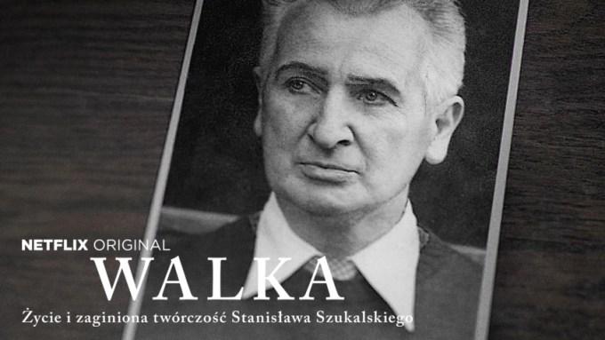 Film dokumentalny Netfliksa: Walka: Życie i zaginiona twórczość Stanisława Szukalskiego