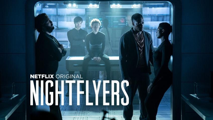 Nightflyers Netflix Original