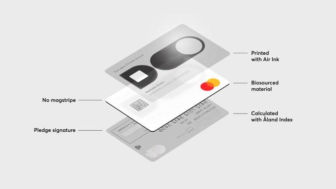 Karta płatnicza Eko DO