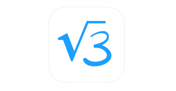 """MyScript Calculator 2"" do pobrania za darmo na Androida"