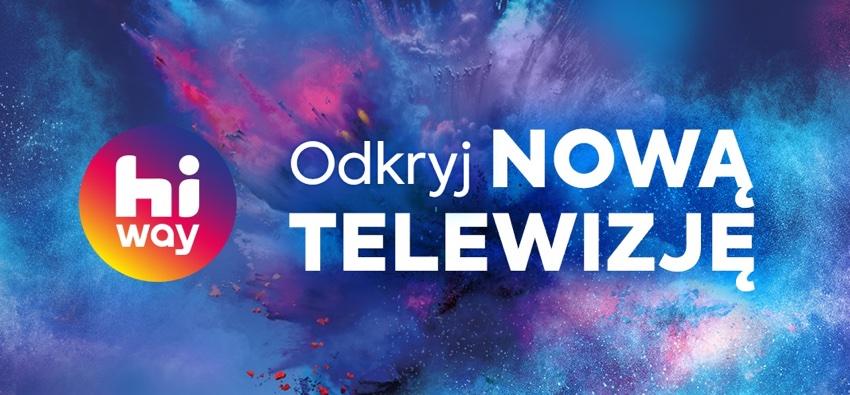 Inea HIWAY TV