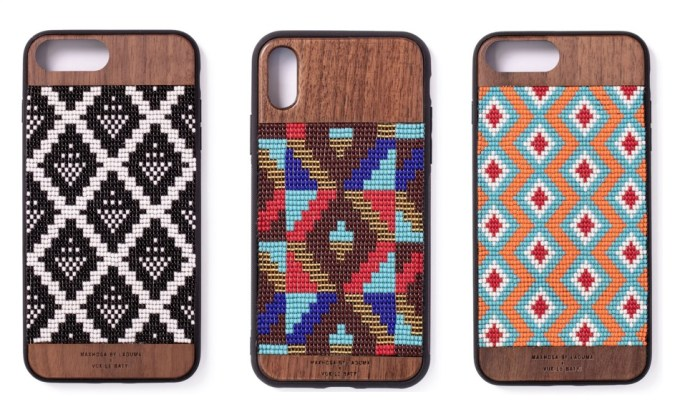 Etui Maxhosa by Laduma na iPhone'a