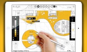 Morpholio Trace - Sketch CAD