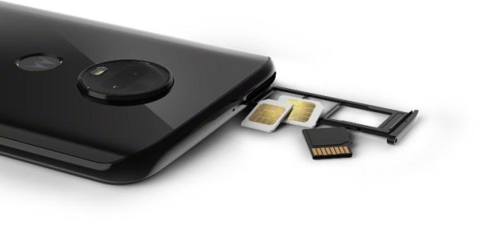 Motorola moto g7 (dualSIM)