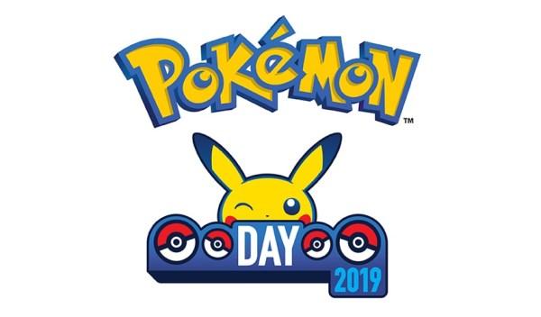 Już dzisiaj specjalny Pokémon Day 2019!