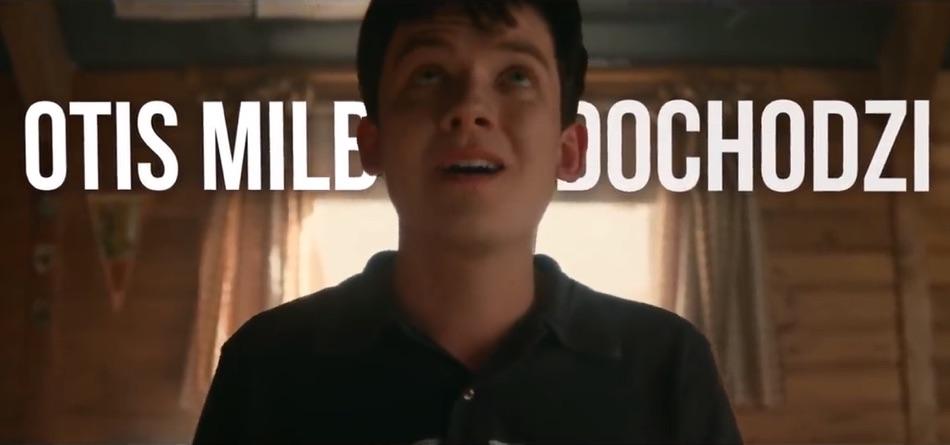 """""""Sex Education"""" (2. sezon) - Otic Milburn dochodzi z drugim sezonem!"""