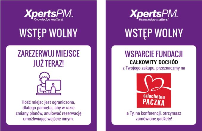 XpertsPM Kraków 27 lutego 2019 r.