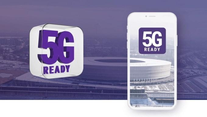 5G Ready w Play