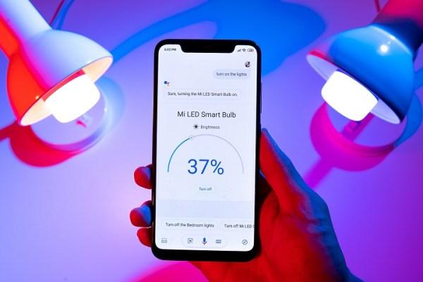Inteligentna żarówka Xiaomi do kupienia w Polsce!