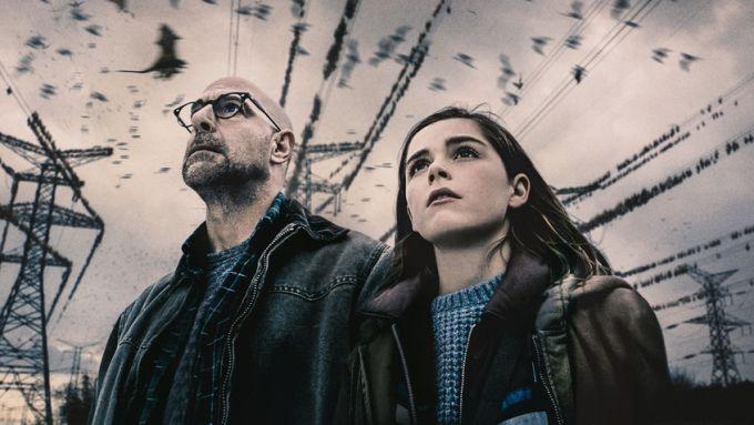"Film ""Cisza"" (Netflix 10 kwietnia 2019)"