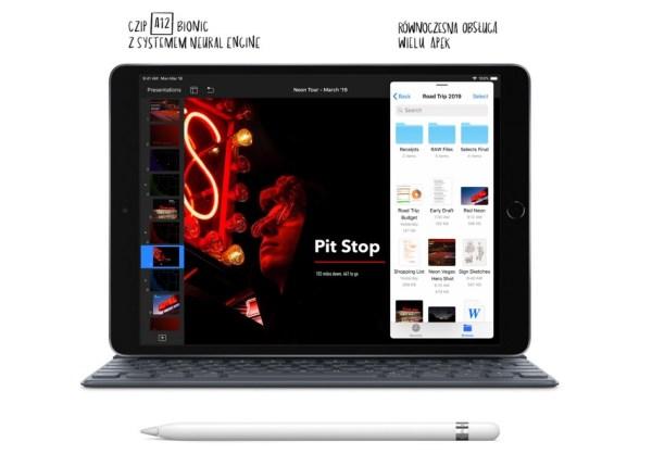Apple wydało 10,5-calowego iPada Air i odświeżonego iPada mini 5. generacji