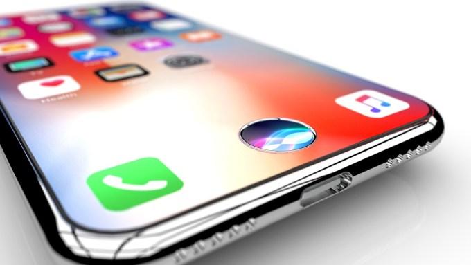iPhone XII (koncepcja 2020) Miloš Toman