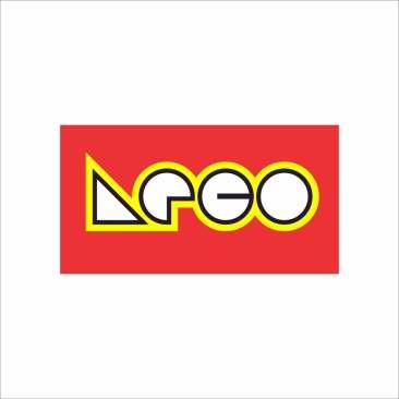 Logo LEGO (styl Bauhaus) fot. 99design