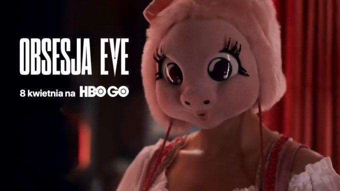 Obsesja Eve (2. sezon 8 kwietnia 2019 na HBO GO)