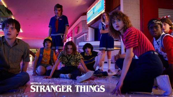 """Pierwszy zwiastun """"Stranger Things 3"""" to przerażający Dzień Niepodległości"""