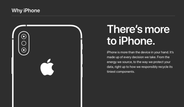 "Apple rozszerza kampanię ""There's More to iPhone"" na inne kraje"