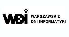 Warszawskie Dni Informatyki (logo)