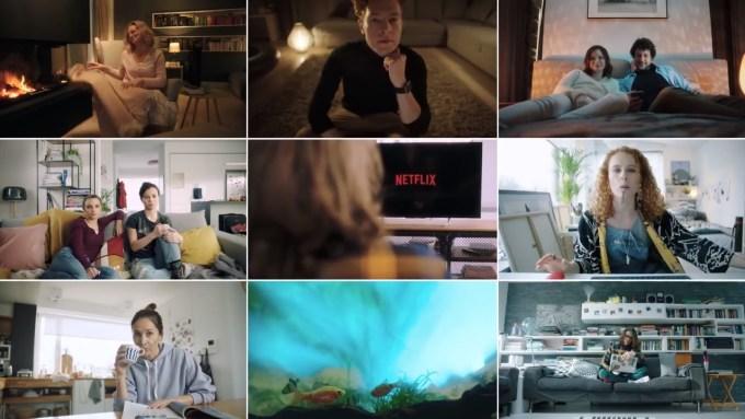 Fabułożercy: gapiki ekranowe (Netflix)