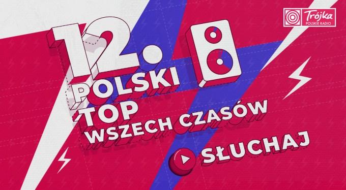 12. Polski TOP Wszech Czasów Programu 3. Polskiego Radia