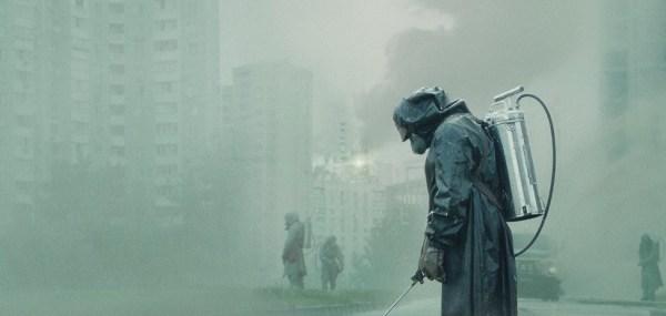 """Serial katastroficzny """"Czarnobyl"""" koniecznie dodaj """"do obejrzenia""""!"""