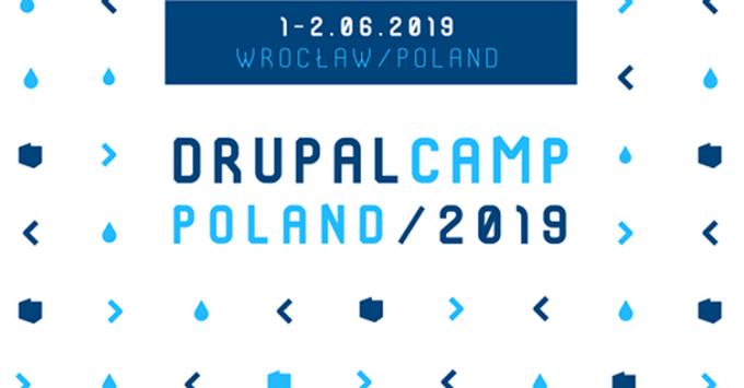 DrupalCamp 2019
