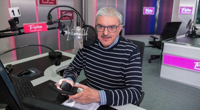 Marek Niedźwiecki (Program 3. Polskiego Radia)