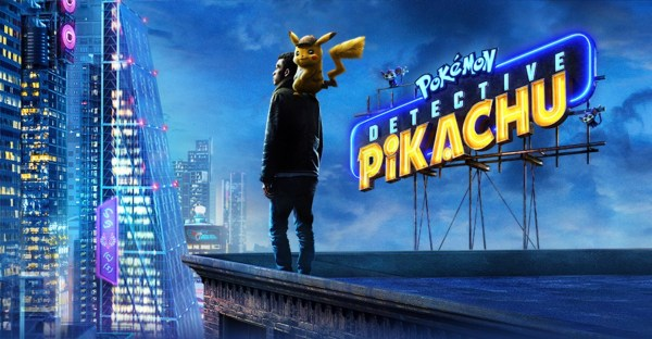 """10-dniowe wydarzenie """"Detective Pikachu"""" w Pokémon Go"""