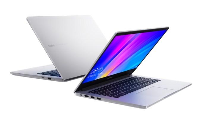 Notebook RedmiBook