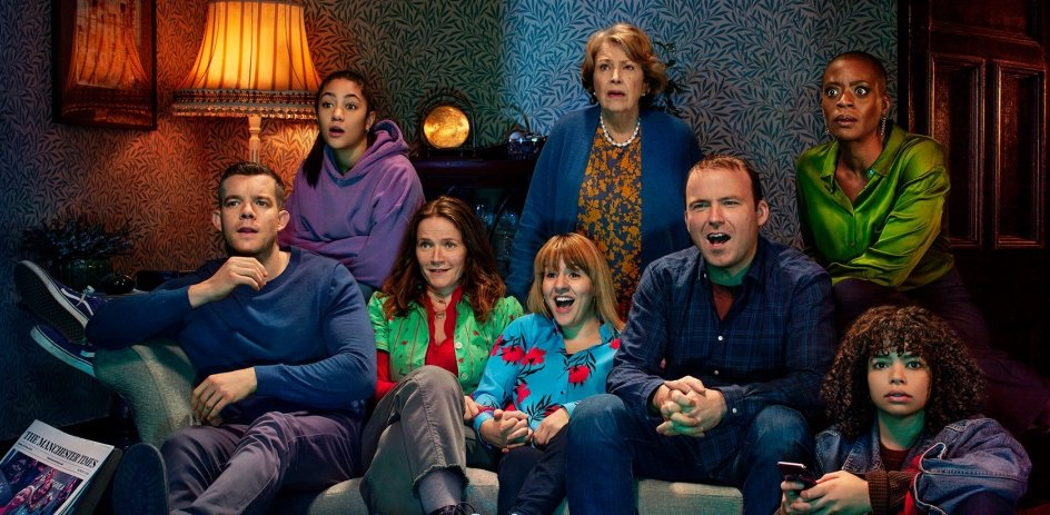"Serial ""Rok za rokiem"" (Years and Years) BBC One, HBO GO"