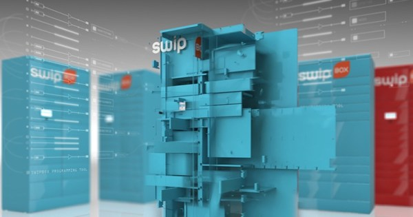 Poczta Polska i SwipBox uruchamiają 200 nowych automatów paczkowych