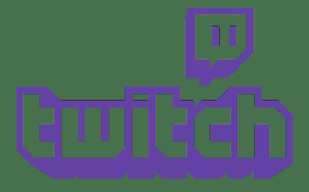 twitch (logo)