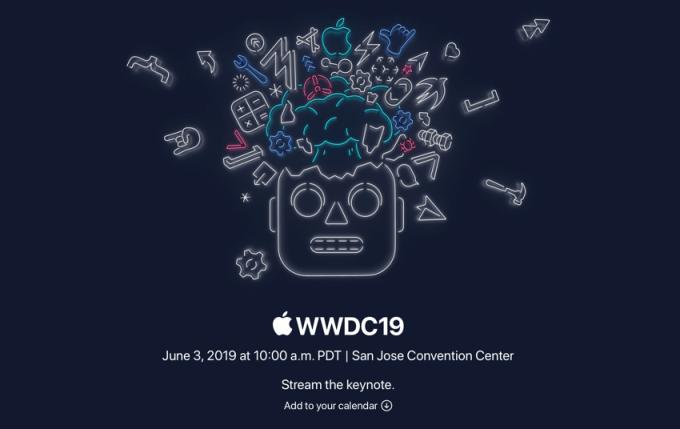 Transmisja WWDC 2019 online