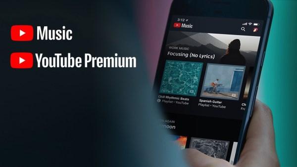 Usługi YouTube Music i YouTube Premium dostępne w  Polsce