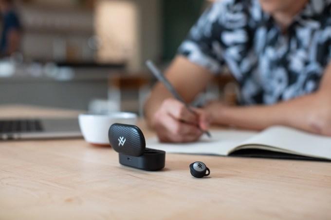 Słuchawki bezprzewodowe AIRTIME Truly Wireless